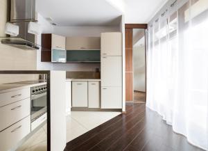 Neptun Park - SG Apartmenty, Ferienwohnungen  Danzig - big - 67
