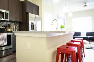 Dormigo Eastside Apartment 2, Apartmány  Austin - big - 15