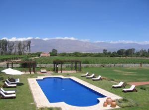 Patios De Cafayate, Hotely  Cafayate - big - 15