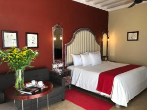 Casa Italia Yucatan Boutique Hotel, Hotels  Mérida - big - 10