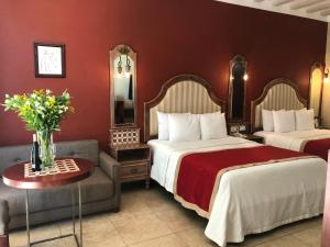 Casa Italia Yucatan Boutique Hotel, Hotels  Mérida - big - 2