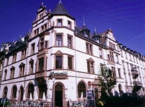 Hotel Restaurant Krokodil