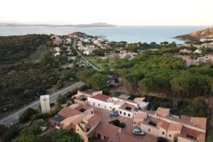 Casa Moli villa at Baja Sardinia - AbcAlberghi.com