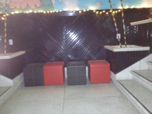 Hotel El Dorado, Hotel  Chetumal - big - 85