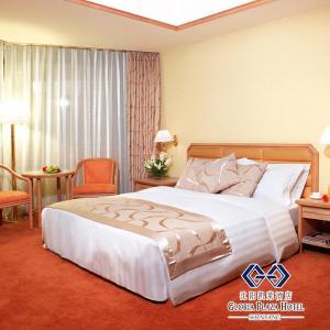 Gloria Plaza Shenyang, Отели  Шэньян - big - 4