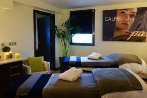 Radisson Blu Hotel, Biarritz (7 of 65)