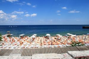 Guest House u Morya, Affittacamere  Odessa - big - 20