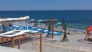 Guest House u Morya, Affittacamere  Odessa - big - 22