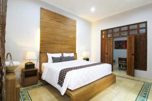 Joglo Mandapa Boutique Hotel, Szállodák  Yogyakarta - big - 14