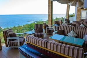 Guest House u Morya, Affittacamere  Odessa - big - 18