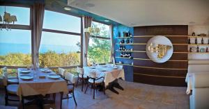 Guest House u Morya, Affittacamere  Odessa - big - 17