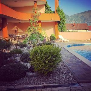 Holiday Home Mediteran, Apartmanok  Mostar - big - 9