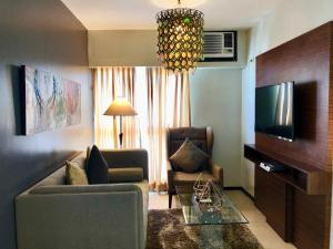 Millenia Suites, Hotely  Manila - big - 22