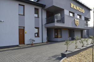 M36 Panzió és Apartman