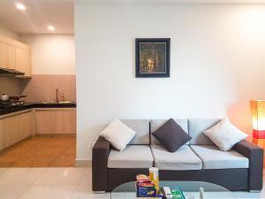 La Belle Residence, Apartmány  Phnom Penh - big - 1