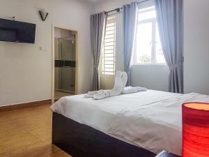 La Belle Residence, Apartmány  Phnom Penh - big - 11