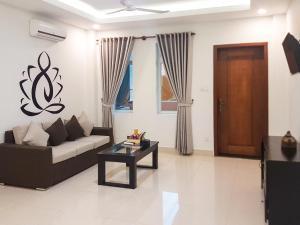 La Belle Residence, Apartmány  Phnom Penh - big - 8