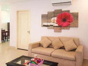 La Belle Residence, Apartmány  Phnom Penh - big - 3