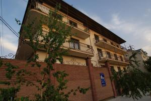 Guest House on Centralnaya 16, Pensionen  Vityazevo - big - 23