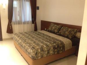 Hotel Adilla Syariah Ambarukmo, Hotels  Yogyakarta - big - 24