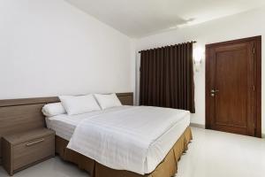 Hotel Adilla Syariah Ambarukmo, Hotels  Yogyakarta - big - 26