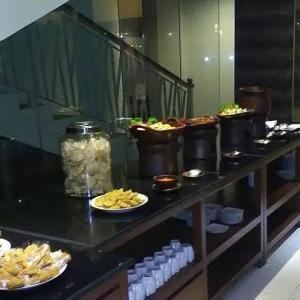 Hotel Adilla Syariah Ambarukmo, Hotels  Yogyakarta - big - 33