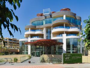 GF Victoria, Hotels  Adeje - big - 76