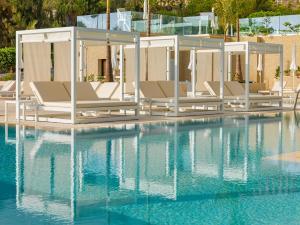 GF Victoria, Hotels  Adeje - big - 71