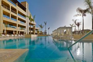 GF Victoria, Hotels  Adeje - big - 75