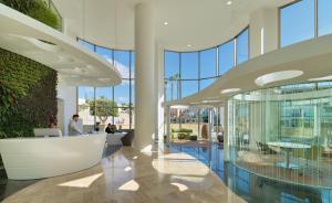 GF Victoria, Hotels  Adeje - big - 73