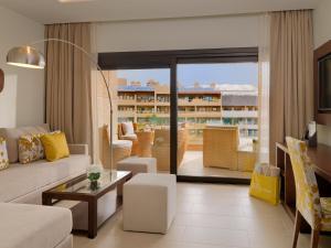 GF Victoria, Hotels  Adeje - big - 4