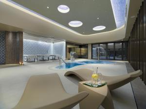 GF Victoria, Hotels  Adeje - big - 67