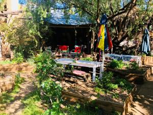 Mizpah Lodge, Chaty  Bloemfontein - big - 20