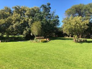 Mizpah Lodge, Chaty  Bloemfontein - big - 22