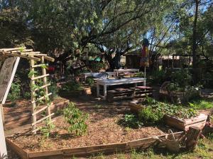 Mizpah Lodge, Chaty  Bloemfontein - big - 24