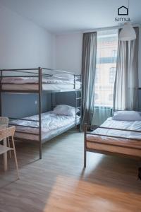Simul Hostel