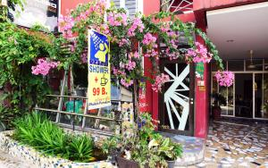 Phuket Paradiso, Affittacamere  Chalong  - big - 182