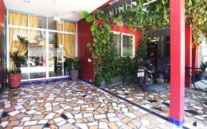 Phuket Paradiso, Affittacamere  Chalong  - big - 185