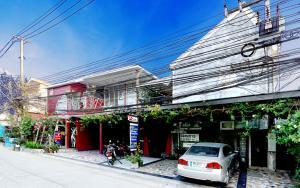 Phuket Paradiso, Affittacamere  Chalong  - big - 117