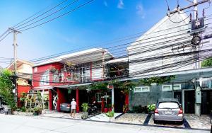 Phuket Paradiso, Affittacamere  Chalong  - big - 114