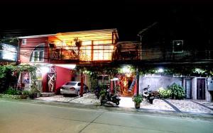 Phuket Paradiso, Affittacamere  Chalong  - big - 115
