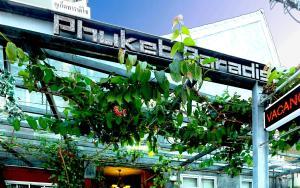 Phuket Paradiso, Affittacamere  Chalong  - big - 118