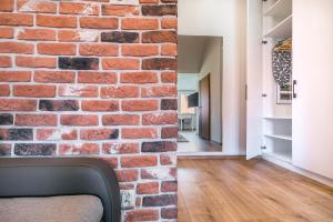 Loft Apartments, Apartmanok  Gdańsk - big - 3