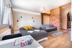 Loft Apartments, Apartmanok  Gdańsk - big - 5