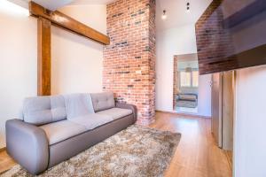 Loft Apartments, Apartmanok  Gdańsk - big - 7