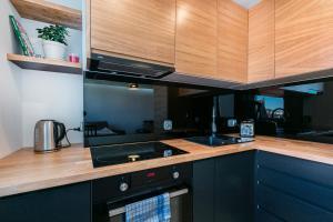 Loft Apartments, Apartmanok  Gdańsk - big - 13