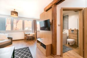 Loft Apartments, Apartmanok  Gdańsk - big - 16