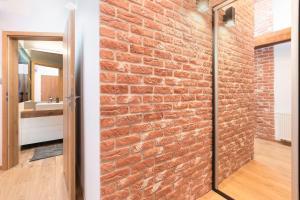 Loft Apartments, Apartmanok  Gdańsk - big - 17