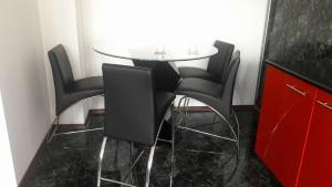 Marjanishvili Apart Hotel, Ferienwohnungen  Tbilisi City - big - 6