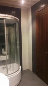 Marjanishvili Apart Hotel, Ferienwohnungen  Tbilisi City - big - 8